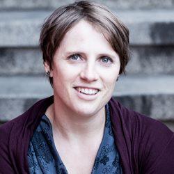 Frauke Manninga