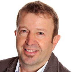 Rainer Stoll