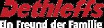 Logo Dethleffs